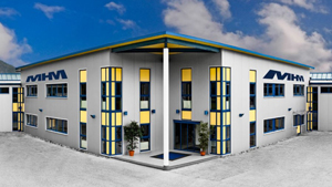 Machines Highest Mechatronic GmbH